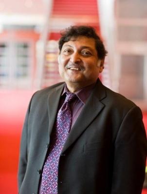Sugata Mitra photo
