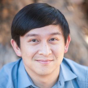 Kevin Lin