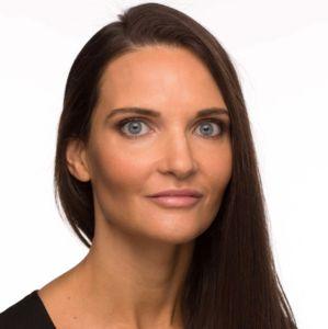 Lauren Crampsie