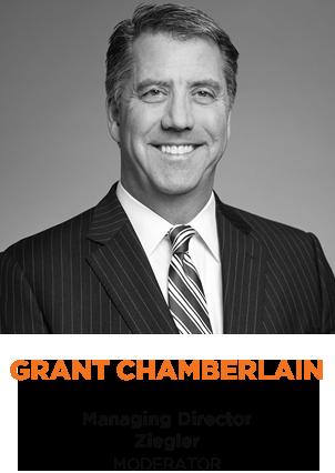 GRANT CHAMBERLAIN