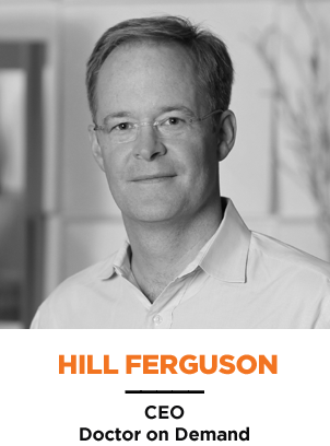 HILL FERGUSON