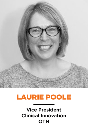 LAURIE POOLE