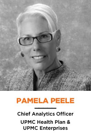 PAMELA PEELE