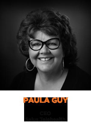 PAULA GUY
