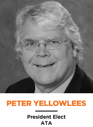 PETER YELLOWLEES