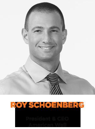 ROY SCHOENBERG