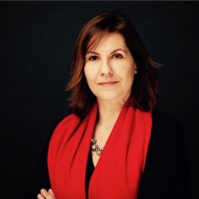 Virginie Glaenzer