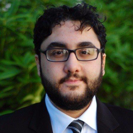Zeyead Gharib