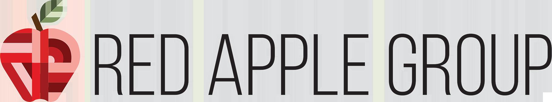 logo-red apple