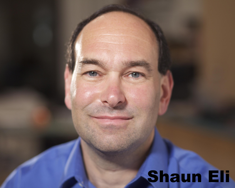 Shaun Eli