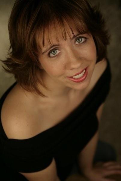 Jill Twiss