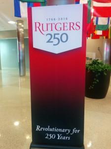 Audible com at Rutgers - July 12 - 08