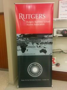 Audible com at Rutgers - July 12 - 21