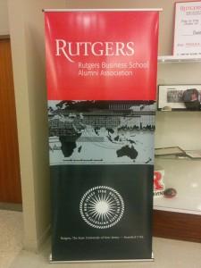 Audible com at Rutgers - July 12 - 22