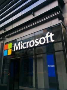 Breakfast at Microsoft - July 13 - 01