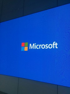 Breakfast at Microsoft - July 13 - 06