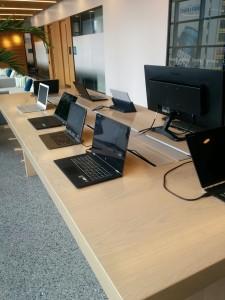 Breakfast at Microsoft - July 13 - 33