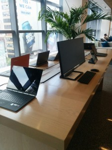 Breakfast at Microsoft - July 13 - 35