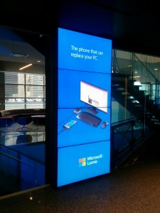 Breakfast at Microsoft - July 13 - 36