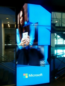 Breakfast at Microsoft - July 13 - 37