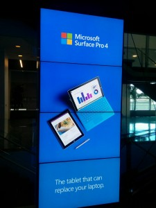 Breakfast at Microsoft - July 13 - 38